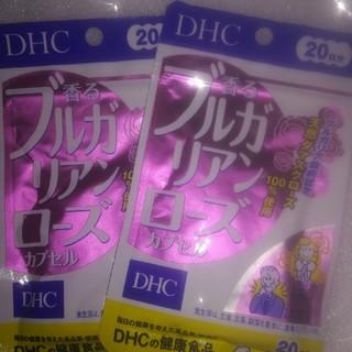ディーエイチシー(DHC)の香るブルガリアンローズ(口臭防止/エチケット用品)