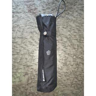 マリークワント(MARY QUANT)のマリークワント  アンブレラ 折りたたみ傘(傘)