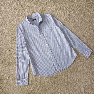 エディション(Edition)のEdition/コンパクトブロードシャツ(シャツ/ブラウス(長袖/七分))