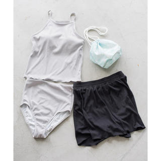 カスタネ(Kastane)のもちこ様専用 Kastane × Ocean Pacific swim wear(水着)
