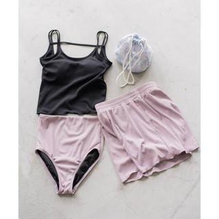 カスタネ(Kastane)のKastane × Ocean Pacific swim wear(水着)