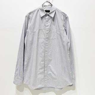 アンダーカバー(UNDERCOVER)のUNDERCOVER【PFパッチシャツ】(シャツ)