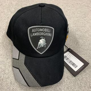 ランボルギーニ(Lamborghini)の新品 ランボルギーニ キャップ Lamborghini 限定(キャップ)