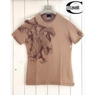 ジャストカヴァリ(Just Cavalli)のJust cavalli ジャストカヴァリ Tシャツ(クリーニング済み)(Tシャツ/カットソー(半袖/袖なし))