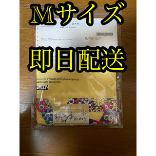 TAKASHI MURAKAMI FLOWER YZ Tシャツ ゆず 村上隆(Tシャツ/カットソー(半袖/袖なし))