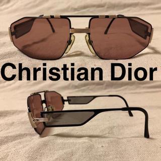 Christian Dior - Christian Dior ヴィンテージ デザインサングラス オーストリア製