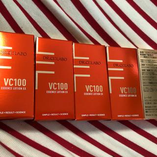 ドクターシーラボ(Dr.Ci Labo)のドクターシーラボ VC100エッセンスローションEX 28ml ×5個 (化粧水/ローション)