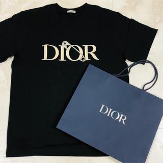 ディオール(Dior)のDior JUDY BLAME(Tシャツ/カットソー(半袖/袖なし))