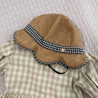 アンパサンド(ampersand)のAmpersand 帽子 48cm(帽子)