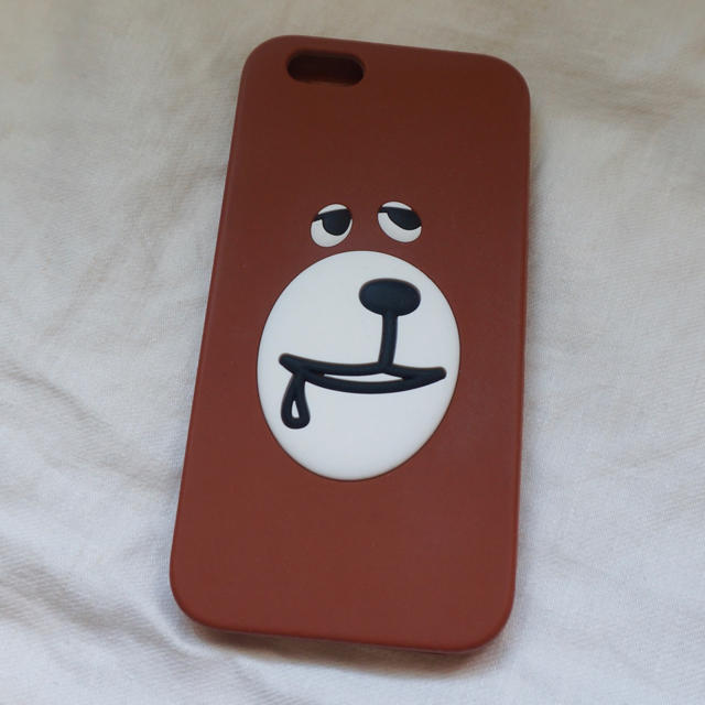 coen(コーエン)のcoen iPhone7ケース スマホ/家電/カメラのスマホアクセサリー(iPhoneケース)の商品写真