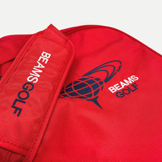 ビームス(BEAMS)の新品 未使用 BEAMS GOLF ビームスゴルフ クラブケース ゴルフクラブ(バッグ)