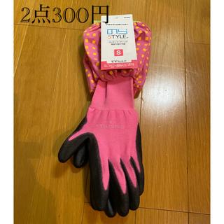 ✨新品・未使用✨ガーデニング手袋(その他)