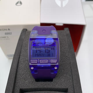 ニクソン(NIXON)のニクソン コンプS 新品未使用(腕時計(デジタル))