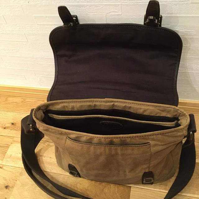 FOSSIL(フォッシル)のFOSSIL  ショルダーバッグ メンズのバッグ(ショルダーバッグ)の商品写真