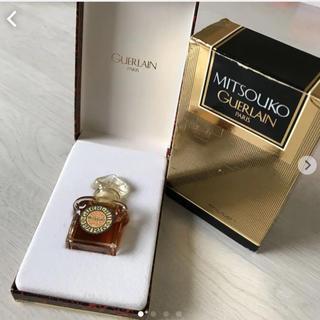 ジーゲラン(GEEGELLAN)のゲラン ミツコ 香水(香水(女性用))