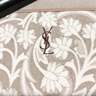 サンローラン(Saint Laurent)のイヴ・サンローラン 綿毛布 ガーゼ布団 一年中使えます(布団)
