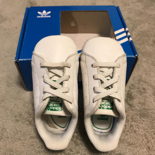 アディダス(adidas)のアディダス♡スタンスミス ファーストシューズ(スニーカー)