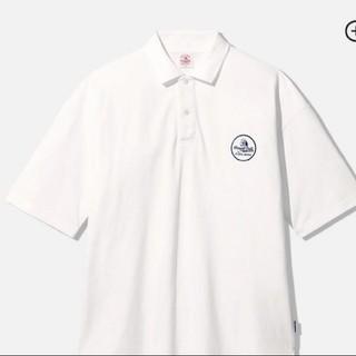 サンダイメジェイソウルブラザーズ(三代目 J Soul Brothers)のSTUDIO SEVEN GU ポロシャツ(Tシャツ/カットソー(半袖/袖なし))