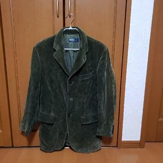 ポロラルフローレン(POLO RALPH LAUREN)のラルフローレン テーラードジャケット(テーラードジャケット)