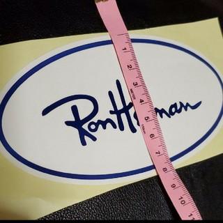 ロンハーマン(Ron Herman)のロンハーマン ステッカー シール(シール)