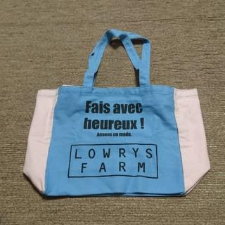 ローリーズファーム(LOWRYS FARM)のローリーズファーム☆トートバッグ(トートバッグ)