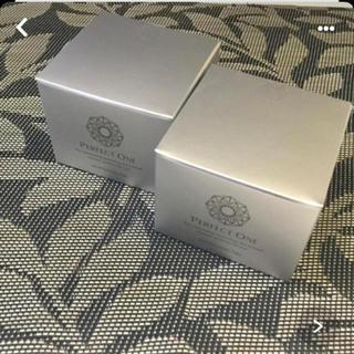 パーフェクトワン(PERFECT ONE)のパーフェクトワン薬用ホワイトニングジェル2個(オールインワン化粧品)