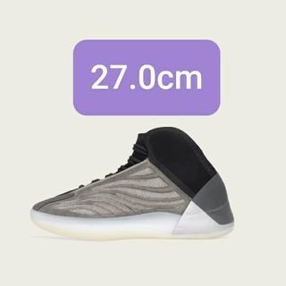 アディダス(adidas)のYEEZY QNTM QUANTUM BARIUM クァンタム バリウム(スニーカー)
