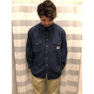 カーハート(carhartt)のシャツ(シャツ)