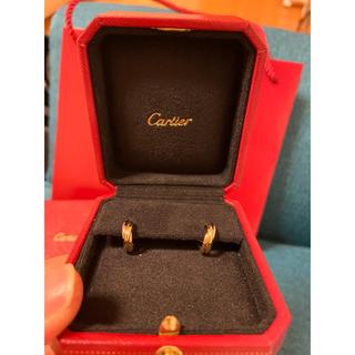 カルティエ(Cartier)の♡カルティエ♡ピアス♡(ピアス)