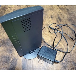 アイオーデータ(IODATA)のwi-fiルータ WN-AC1167GR アイ・オー・データ (PC周辺機器)