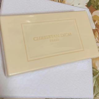 ディオール(Dior)のネロリ ソープ Dior(ボディソープ/石鹸)
