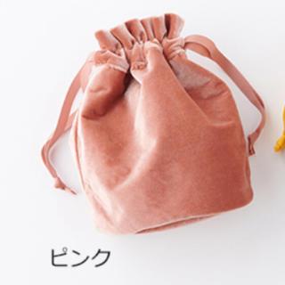 ドゥロワー(Drawer)のセツコサジテール 巾着 ご専用です。(ハンドバッグ)