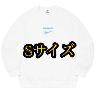 シュプリーム(Supreme)のSupreme®/Nike® Jewel Crewneck Sサイズ(スウェット)