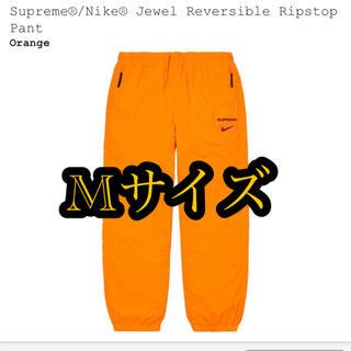 シュプリーム(Supreme)のSupreme Jewel Reversible Ripstop Pant M(ワークパンツ/カーゴパンツ)