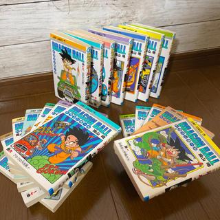 ドラゴンボール - ドラゴンボール 漫画セット 20巻まで