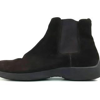ポロラルフローレン(POLO RALPH LAUREN)のポロラルフローレン ショートブーツ 9D(ブーツ)