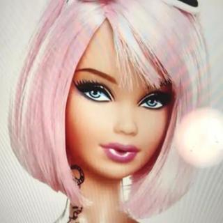 バービー(Barbie)のタトゥー バービー 日本 200体(人形)