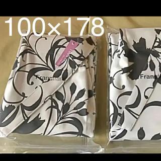 フランフラン(Francfranc)のフランフラン カーテン2枚(カーテン)