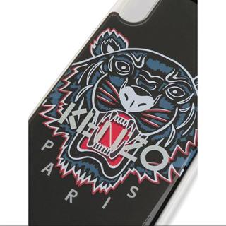 ケンゾー(KENZO)のケンゾー Kenzo  ケース Tiger iPhone XS Max Case(iPhoneケース)