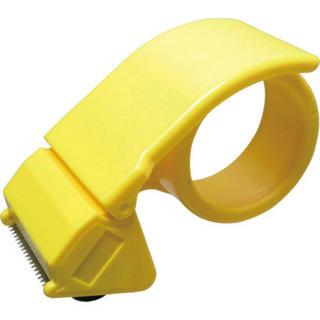 テープカッター ハンディ 便利 梱包 OPP テープ(カード/レター/ラッピング)