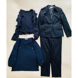プラステ(PLST)の福袋♡PLSTスーツセットなど4点美品(セット/コーデ)