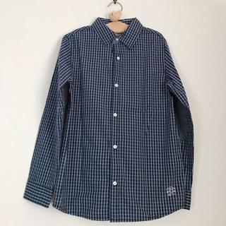 ザラ(ZARA)のZARA ザラ 新品未使用 長袖シャツ 120〜130(ブラウス)