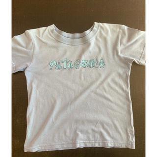 パタゴニア(patagonia)のpatagonia パタゴニア Tシャツ 3T(Tシャツ/カットソー)