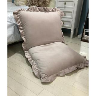 フランフラン(Francfranc)のfrancfranc  座椅子(座椅子)