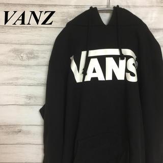 ヴァンズ(VANS)のVANZ ヴァンズ  バンズ パーカー トレーナー(パーカー)