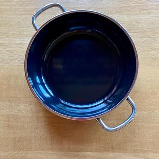 ヴェーエムエフ(WMF)のシリット サービングパン 24cm  ブラック(鍋/フライパン)