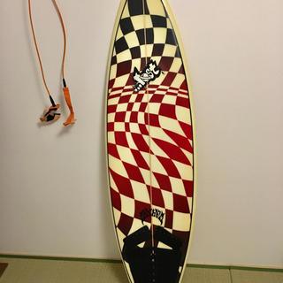 ロストサーフボード  lost サーフボード  メイヘム 中古サーフボード(サーフィン)