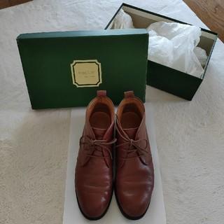 バークレー(BARCLAY)の最終価格 バークレイ 革靴(ローファー/革靴)