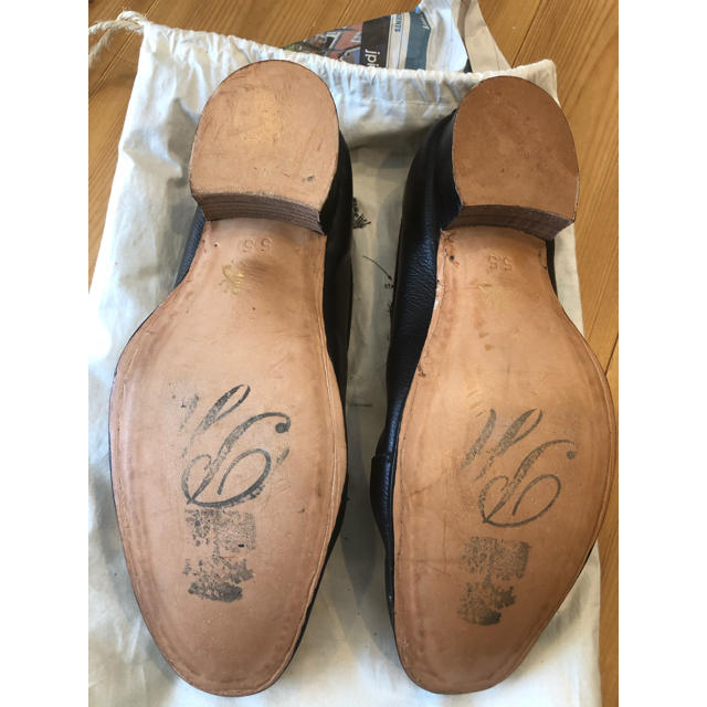 Paul Harnden(ポールハーデン)のPaul harnden  レディースの靴/シューズ(ローファー/革靴)の商品写真