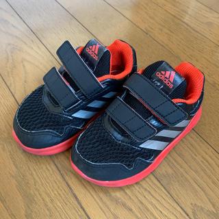 アディダス(adidas)の【キッズ】adidasスニーカー 14cm(スニーカー)